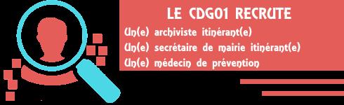 Calendrier Cnracl 2020.Cdg01 Centre De Gestion De L Ain Fonction Publique